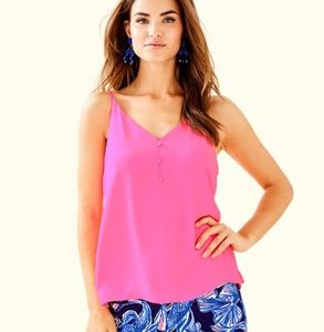 Lilly Pulitzer Lailah Cami